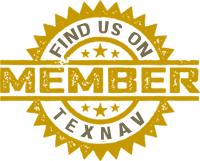 Invisible Inc TexNav Member Badge