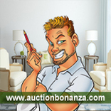 Auction Bonanza