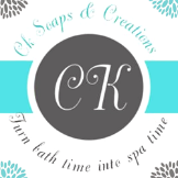 CK Soaps & Creations